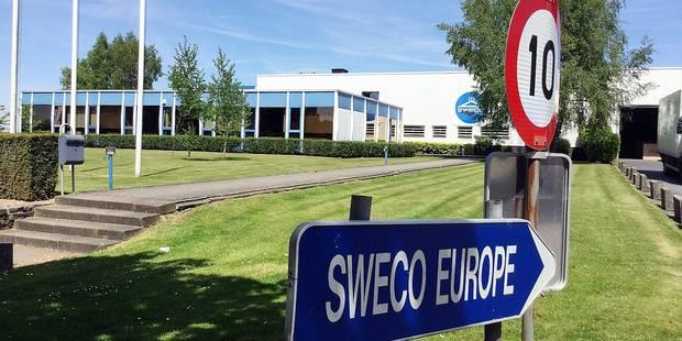 Sweco Europe : 29 emplois perdus à Nivelles ! - La DH