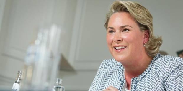 Céline Fremault veut s'inspirer du péage positif mis en place à Rotterdam - La DH