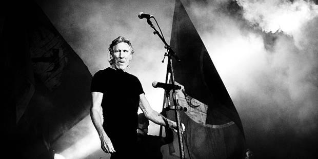 Roger Waters (Pink Floyd) viendra en Belgique - La DH