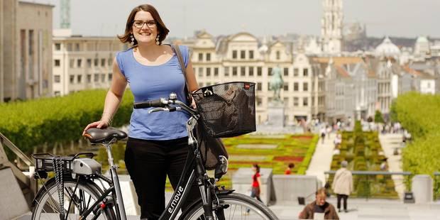 Bruxelles : Ces entrepreneurs qui font vivre le tourisme - La DH