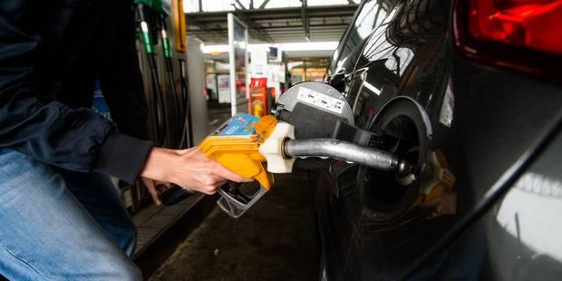 Hausse du prix du diesel ce vendredi - La DH