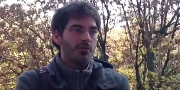 Un journaliste et réalisateur belge détenu à Kinshasa depuis mardi a été libéré - La DH