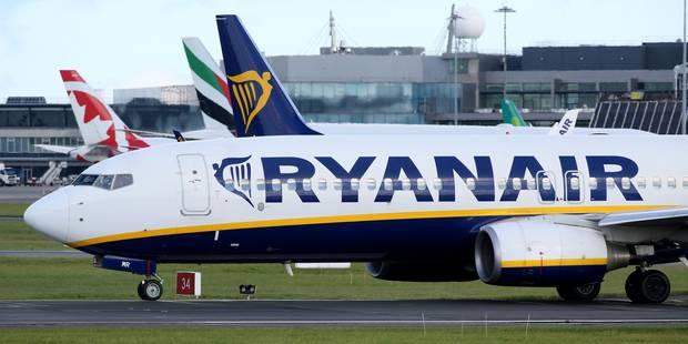 Vols annulés chez Ryanair : Ryanair n'écarte pas d'autres annulations et discute avec ses pilotes - La DH