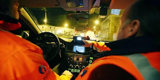 Inquiétude à la police de la route en Hainaut - La DH