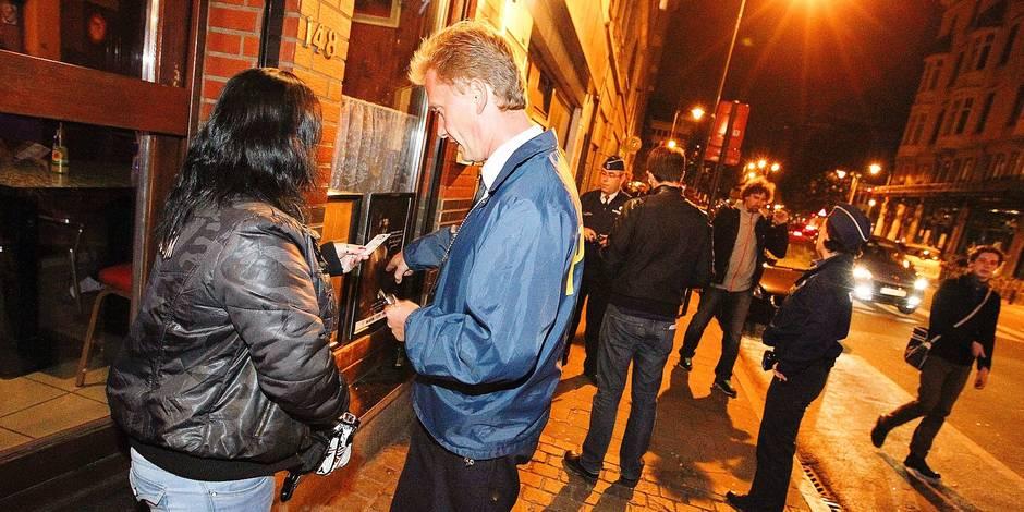 Hausse du nombre de proxénètes arrêtés dans la zone Bruxelles-Capitale-Ixelles - La DH