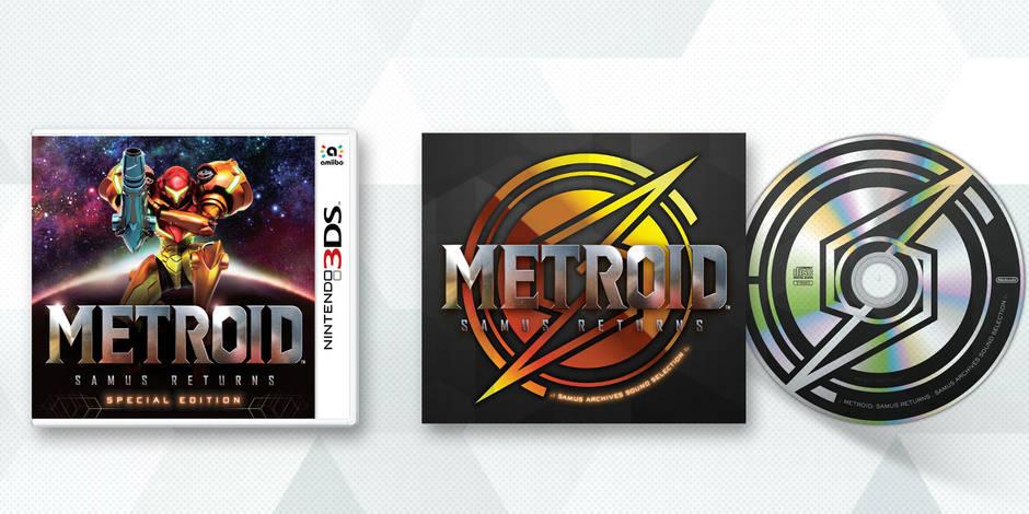 Metroid : Samus Returns : un retour en grande pompe