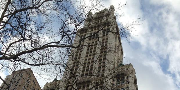 New York : un quintuplex en vente est l'appartement le plus cher de l'histoire de la ville - La DH