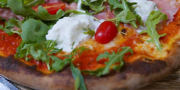 Pizzerias nouvelle tendance ou classique indétrônable : les choix de Joëlle Rochette - La DH