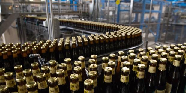 Neuf bières belges récompensées aux World Beer Awards - La DH