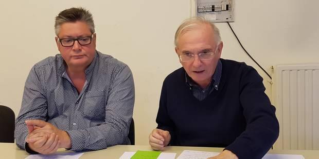 Tournai: Gros conflit entre la Ville et Tournai Commerces - La DH