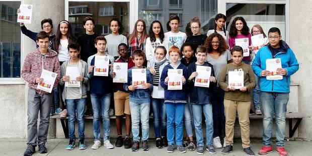Bruxelles : Une campagne pour dire stop au harcèlement en ligne - La DH