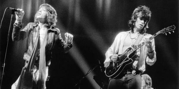 Les Rolling Stones comme vous ne les avez jamais vus - La DH