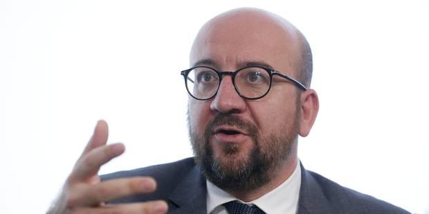 """Taxe sur les comptes-titres: """"l'accord doit être exécuté"""", affirme le Premier ministre - La DH"""
