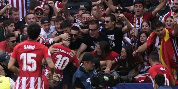 Liga: Barça impeccable, Atletico dauphin, Real revanchard - La DH