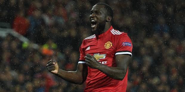 Manchester United veut identifier les coupables après des nouveaux chants racistes à la gloire de Lukaku (VIDEO) - La DH
