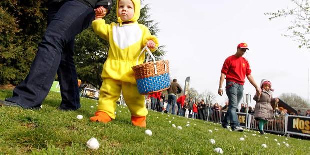 Pourquoi les vacances de Pâques 2019 tomberont-elles plus tôt en Flandre qu'en Fédération Wallonie-Bruxelles? - La DH