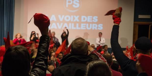 Le PS de Courcelles en pleine crise - La DH