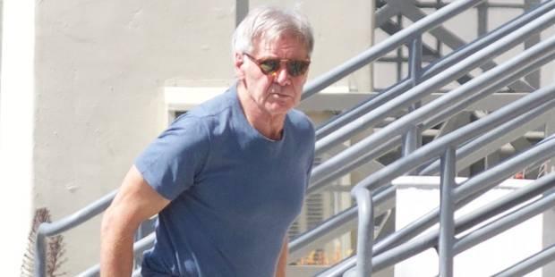 Harrison Ford et les avions... tout un poème dont il ne veut pas parler - La DH