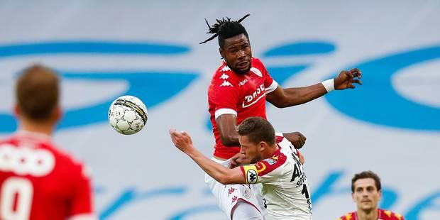 Le TP Mazembe porte plainte contre un autre club congolais suite au transfert de Christian Luyindama au Standard - La DH
