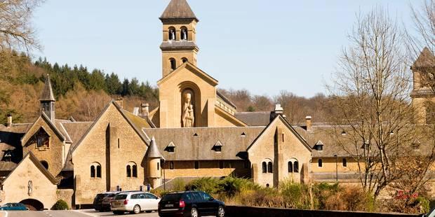 Les abbayes de Chimay, Rochefort et Orval sont désormais reliées par un sentier de grande randonnée - La DH