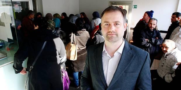 Élections communales : Des listes PTB dans sept communes bruxelloises - La DH