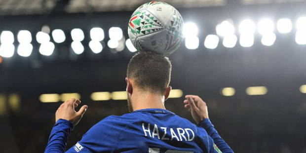 Chelsea préparerait un contrat monstre pour garder Eden Hazard - La DH