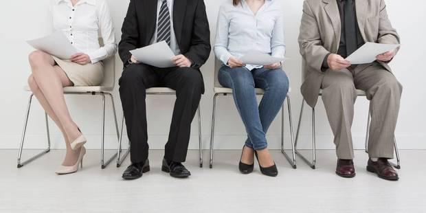 Le chômage accentue sa baisse en août - La DH