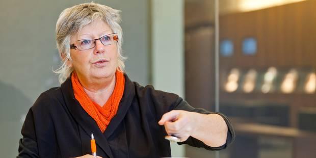 Les Verts veulent interdire les discriminations liées à l'allaitement - La DH