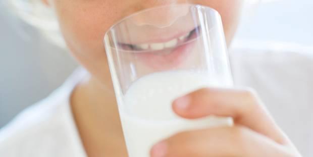 Et si le lait pétillant devenait la nouvelle mode alimentaire? - La DH