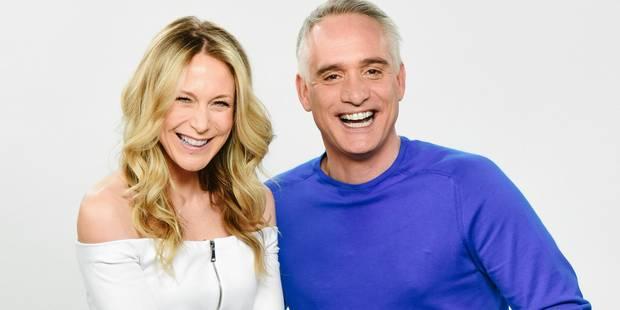 """La nouvelle émission """"La Décision"""" débarque (enfin) sur RTL-TVI: """"On est deux grands sensibles"""" - La DH"""