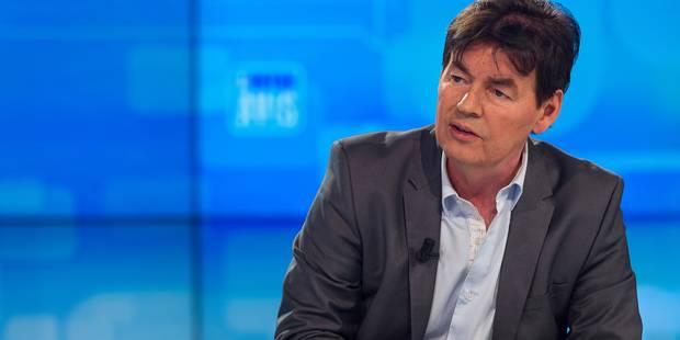 Bernard Wesphael lance un nouveau mouvement politique - La DH