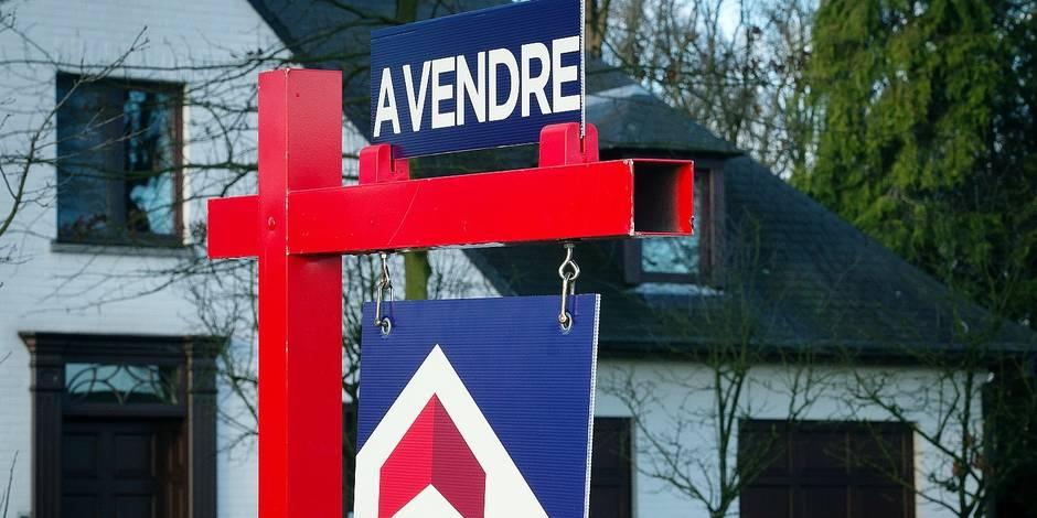Le prix des maisons a grimpé de 6,3 % en seulement un an