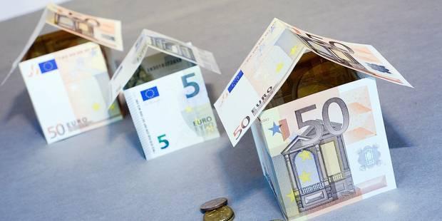 Les prix des maisons toujours en hausse en Brabant wallon - La DH