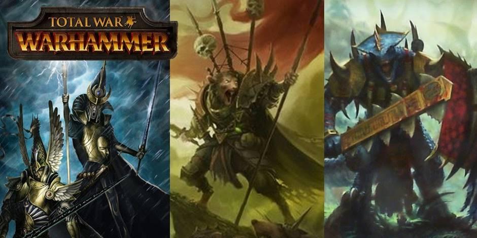 Total War Warhammer II fait mieux que son aîné