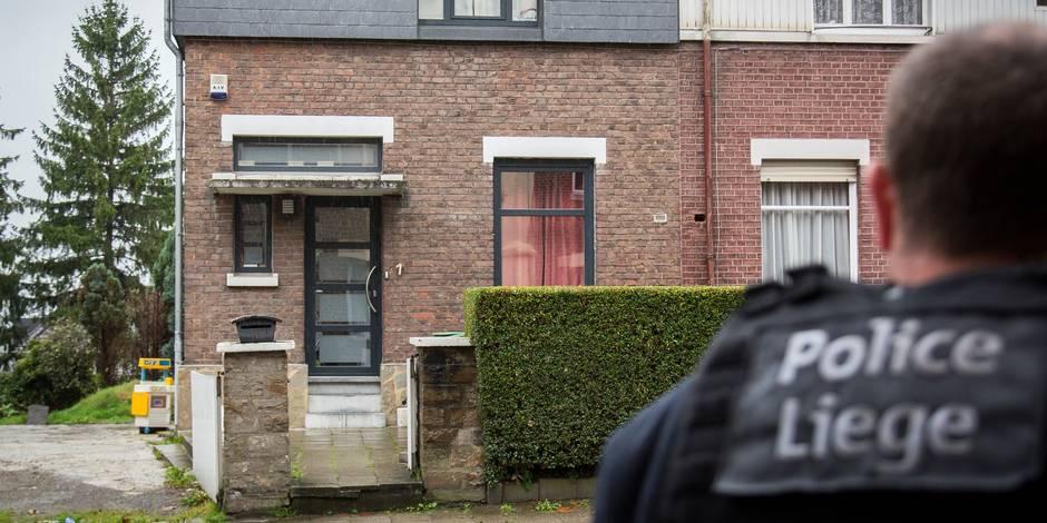 Liège : un homme soupçonné d'avoir massacré ses deux enfants à la disqueuse et au couteau