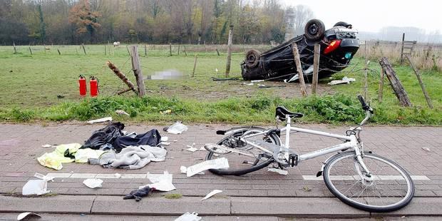 De plus en plus de seniors tués sur la route ! - La DH