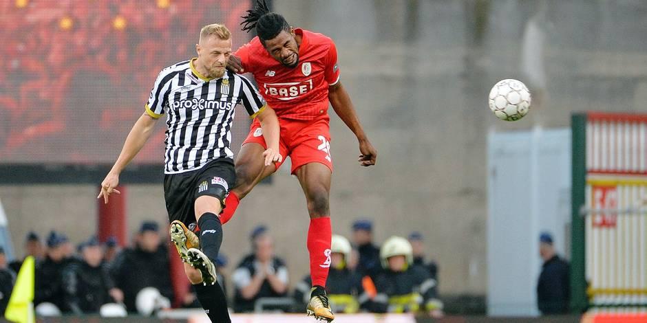 Anderlecht-Standard : un match taillé pour les muscles de Luyindama