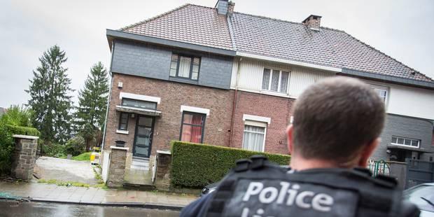 Liège : le père présumé d'un double infanticide inculpé d'assassinat - La DH