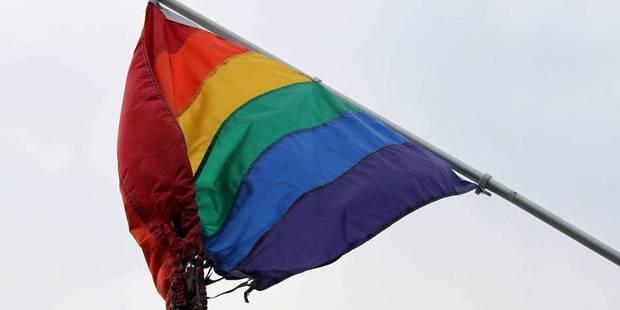 Egypte: 17 hommes jugés à huis clos pour homosexualité - La DH