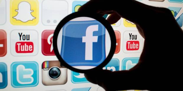 """""""Facebook a des milliers de pages sur chacun d'entre vous !"""" - La DH"""