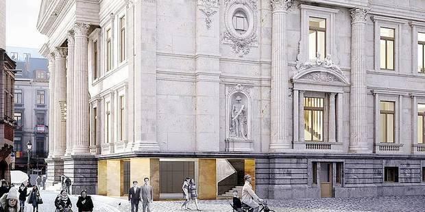 Bruxelles-Ville: Le temple de la bière à l'analyse - La DH