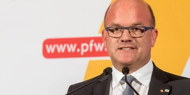 Seulement 350 signatures pour la pétition du PS visant à sauver l'institution provinciale du Luxembourg - La DH
