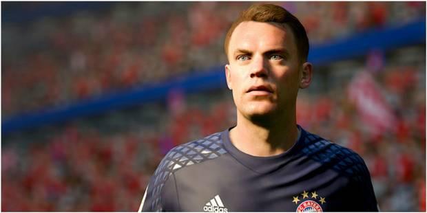 EA sort un patch pour booster les gardiens de FIFA 18 - La DH