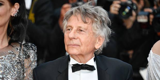 Roman Polanski à nouveau accusé de viol - La DH