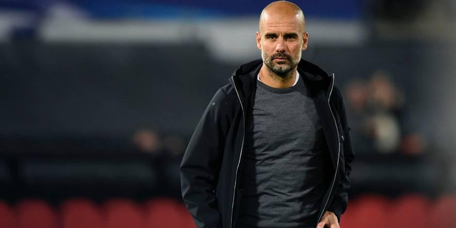 Pour remplacer Ancelotti, le Bayern a demandé conseil à... Guardiola !