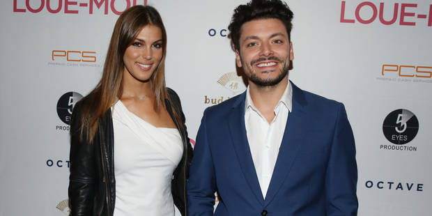 Kev Adams et Iris Mittenaere en couple ! - La DH