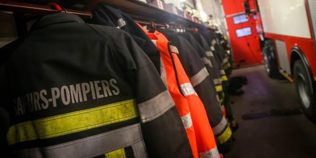 Une personne perd la vie dans un accident sur la RN25 entre Waterloo et Vieux-Genappe - La DH