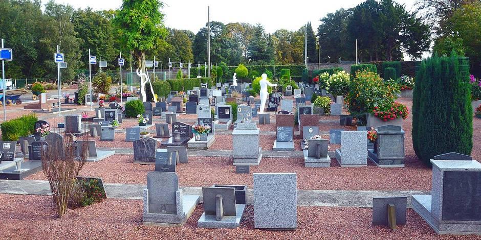 Trop peu de cimetières pour animaux