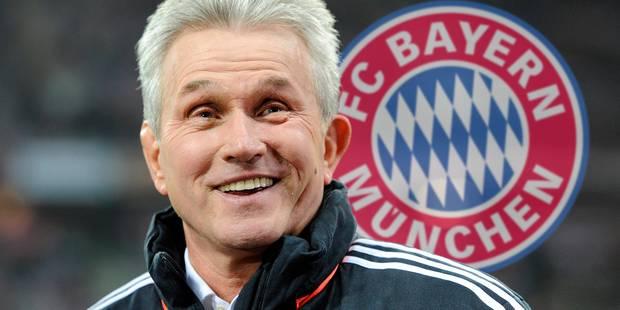 Voici l'homme qui devrait reprendre les commandes du Bayern - La DH