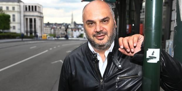 Christos Doulkeridis, tête de liste à Ixelles pour les élections communales de 2018 - La DH
